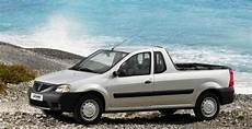 2008 Dacia Logan Up Truck Review Top Speed
