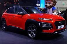 hyundai kona 1 6 crdi 85kw trend diesel eu neuwagen