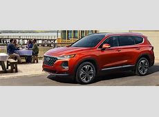 2018 Hyundai Santa Fe Towing Capacity