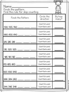 simple skip counting worksheets 11993 simple skip counting to 1 000 worksheets by stephany dillon tpt