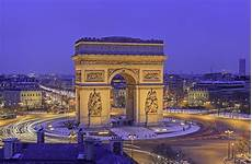 The Arc De Triomphe In Complete Visitors Guide