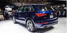 Audi Sq5 Review Used Audi Sq5 Review