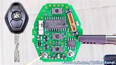 bmw schlüssel batterie bmw schl 220 ssel reparieren batterie wechseln bmw