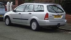 Ford Focus 2001 - 2001 ford focus se wagon 2 0l auto