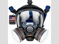 n95 particulate filtering mask