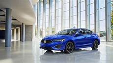 2019 acura ilx targets millenials with bold face more tech autotribute