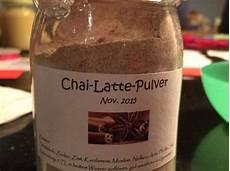 Chai Latte Pulver - chai latte pulver bea1807 ein thermomix 174 rezept aus