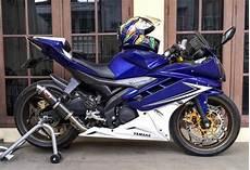 R15 2018 Modif by Modifikasi Yamaha R15 Paling Keren Terbaru 2019 Otomaniac