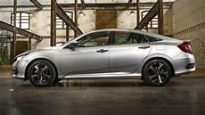 2017 Honda Civic Details Revealed Photos 1 Of 11
