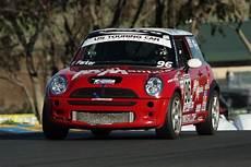 2002 mini cooper s race car for sale on bat auctions