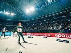 Club 44 Gelsenkirchen - biathlon auf schalke gelsenkirchen 2019 hier tickets