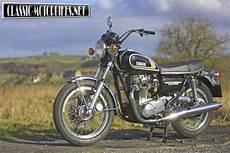Yamaha Xs650 B Road Test Classic Motorbikes