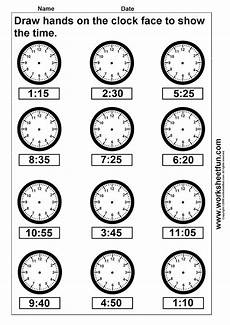 free printable telling time worksheets 3rd grade 3687 clocks with second for 4th grade math time draw worksheet 2 time worksheets