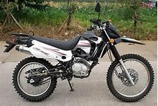 2012 Dongfang 250cc 4 Stroke Enduro Dirt Bike Motorcycle