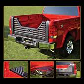 Louvered Tailgate Dodge 10 15 1500 2500 & 3500