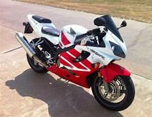 Buy 2001 Honda CBR600F4I Sportbike On 2040 Motos