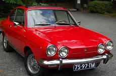 fiat 850 coupé sport fiat 850 sports coupe 1972 catawiki