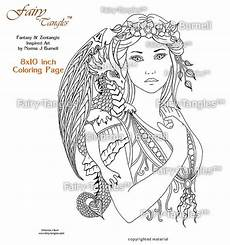 coloring pages dragons and fairies 16609 printable coloring book sheets pages