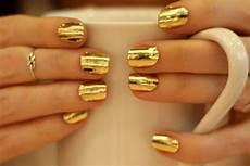 nehty zlate magic nails specialista na nehty gelov 233 akrylov 233 i