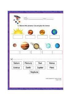 planet worksheets for kids english teaching worksheets solar system solar system projects