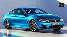 2018 Bmw 4 Series 440i Coupe M Sport Exterior Design