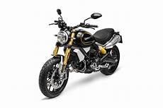 Ducati Scrambler 1100 Picture
