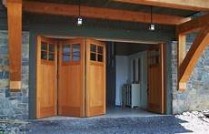 Falttore Garage by Bi Fold Garage Doors Designs For Your House Home Interiors