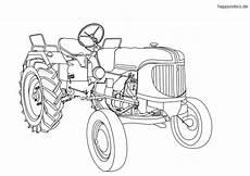 traktor malvorlagen zum ausmalen zeichnen und f 228 rben