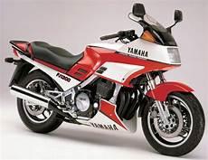 Yamaha Fj 1200 1ux