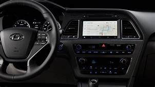 Hyundai Sonata Latest News Reviews Specifications