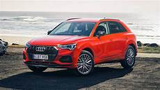 audi q3 2020 pricing and specs confirmed single engine