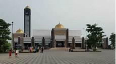 21 Gambar Masjid Namira Lamongan Richi Wallpaper