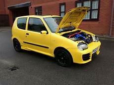 fiat seicento abarth 2002 fiat seicento sporting abarth styling 1 1 manual