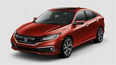 honda civic 2019 honda civic starts at 20 345 automobile magazine