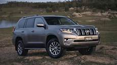 toyota land cruiser 2020 new toyota land cruiser prado 2020 offroad test drive