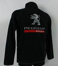 Polaire Peugeot Sport