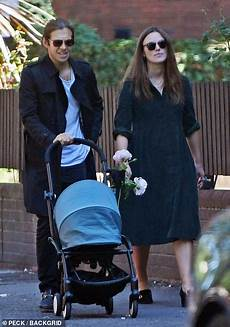 Keira Knightley Exclusive And Husband