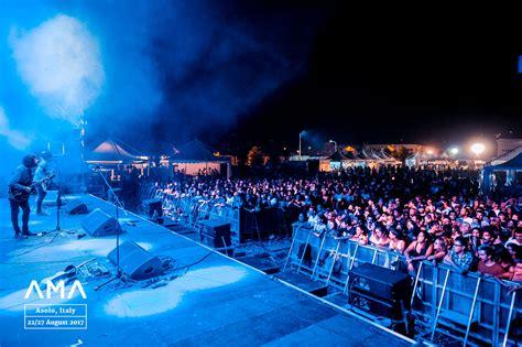 Bassano Del Grappa Festival