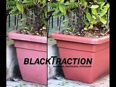 vasi piante plastica rinnovare vasi da fiori