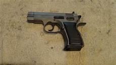 eaa witness compact 10mm pistol