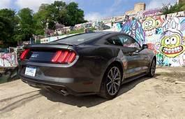 Review 2015 Ford Mustang GT Premium  MustangForums