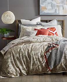lucky brand closeout leila paisley reversible bedding collection created for macy s bedding