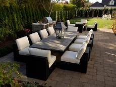 tips to select patio furniture for your outdoors theydesign net theydesign net