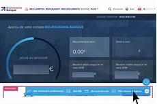 boursorama envoi cheque comment commander un ch 233 quier boursorama 01 banque en ligne