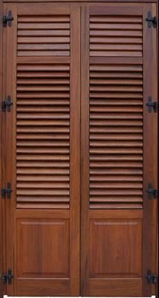prezzo persiane in legno infissi in legno vetrata e persiana modello b2vp bi l