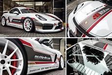 Porsche Cayman Gt4 Projekt Mcchip Dkr Japan