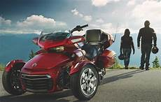 Can Am Spyder F3 Gebraucht - can am spyder three wheel bikes 158 performance