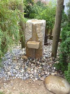 Brunnengestaltung Amstutz Steinbildhauer