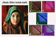 54 Jilbab Wisuda Dua Warna Inspirasi Top