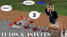 Tuto Minecraft 1 5 1 Les Bloc De Commande Command Block